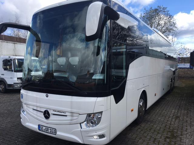 Mercedes-Benz Omnibus MB TOURISMO 17 RHD1