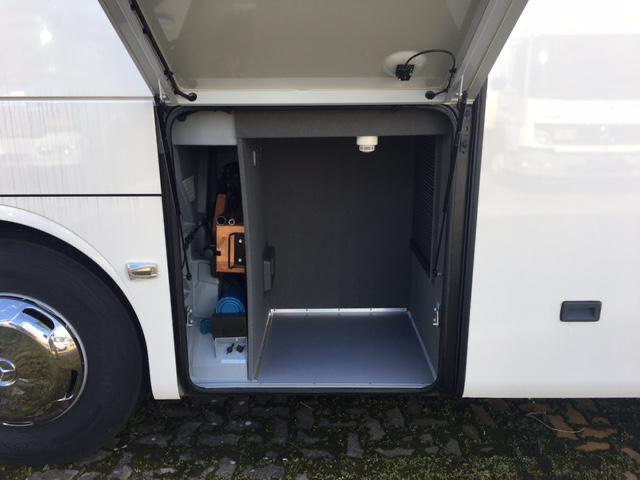 Mercedes-Benz Omnibus MB TOURISMO 17 RHD10