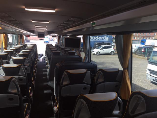 Mercedes-Benz Omnibus MB TOURISMO 17 RHD14