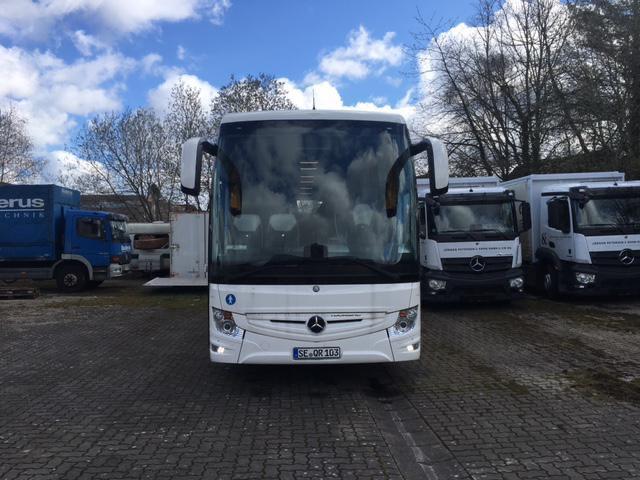 Mercedes-Benz Omnibus MB TOURISMO 17 RHD2