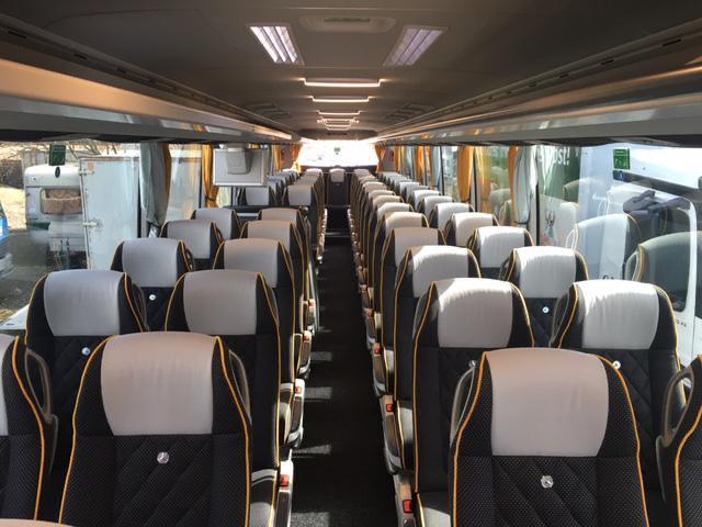 Mercedes-Benz Omnibus MB TOURISMO 17 RHD5