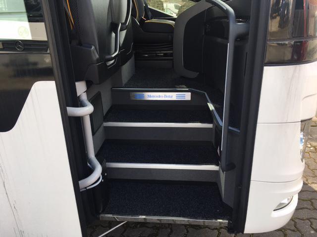 Mercedes-Benz Omnibus MB TOURISMO 17 RHD6