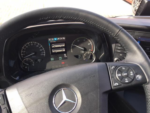 Mercedes-Benz Omnibus MB TOURISMO 17 RHD8